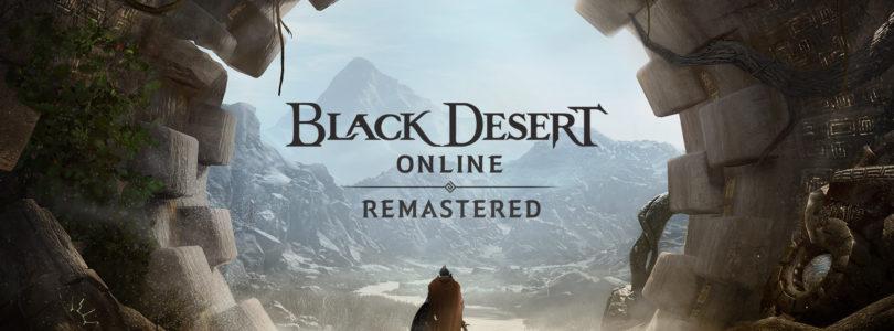 Pearl Abyss toma las riendas de la versión de PC de Black Desert Online