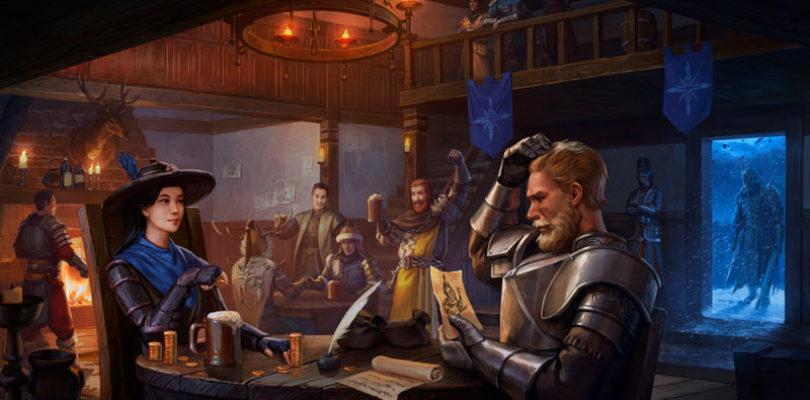 Conqueror's Blade Season VI: Scourge of Winter acogerá un nuevo evento en febrero