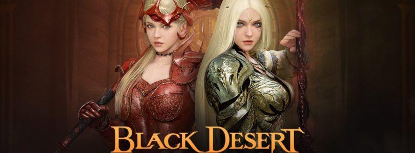 Black Desert para consolas recibe la nueva expansión «Gran Expedición»