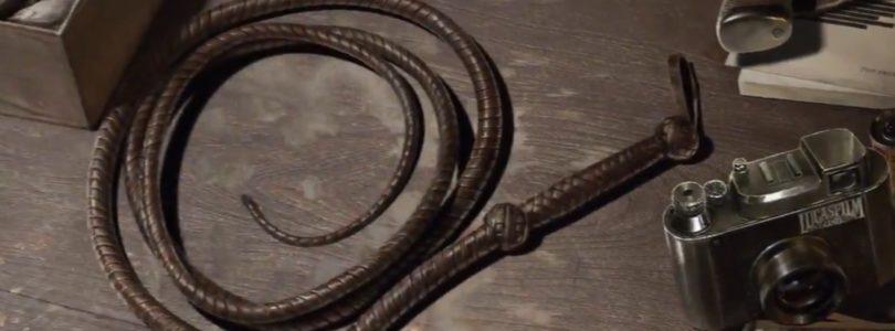 Bethesda y Machine Games (Wolfenstein: Youngblood) preparan un nuevo juego de Indiana Jones