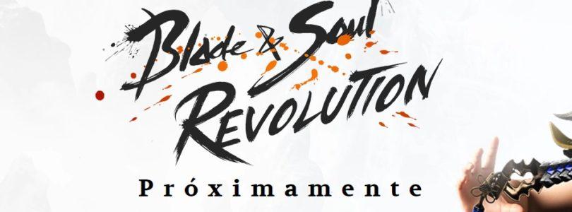 Abiertos los pre-registros para el lanzamiento global de Blade & Soul Revolution