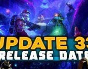 Deep Rock Galactic anuncia actualización con 2 nuevos biomas y misiones