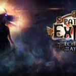 Path of Exile Patch 3.13.1 llegará esta semana para mejorar la expansión Echoes of the Atlas