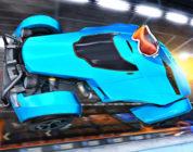 Rocket League y ESPN X Games colaboran en un nuevo evento para los X Games Aspen 2021