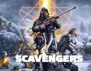 Ya disponible el acceso anticipado del Survival Shooter, Scavengers