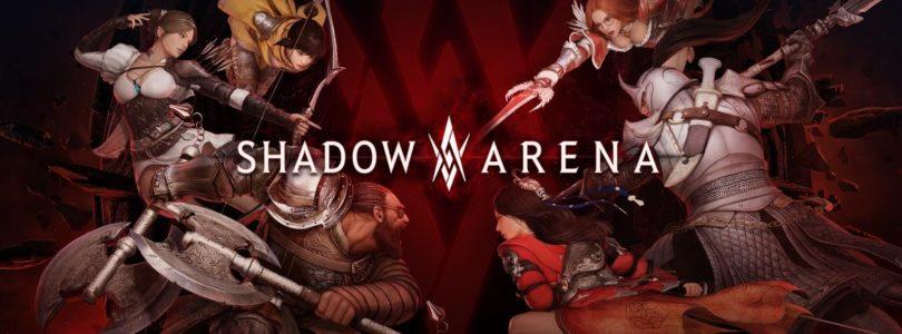Shadow Arena abandona el formato Battle Royale y se centra en los combates por equipos