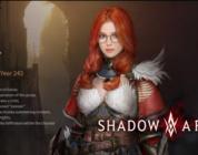 Shadow Arena reintroduce a su héroe Venlsar completamente renovada