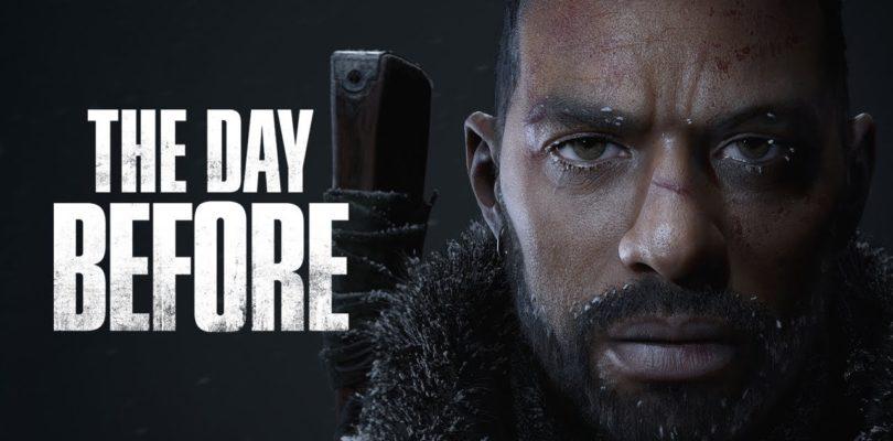 Nuevos 13 minutos de gameplay del MMO de supervivencia The Day Before