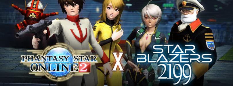 Phantasy Star Online 2 Global se lanza hoy en la Epic Games Store