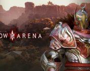 Tantu y Wu-Ju se unen al elenco de héroes completamente renovados de Shadow Arena
