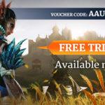 Regresa el trial gratuito a ArcheAge: Unchained