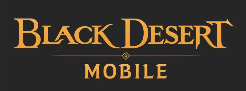 Los poderosos «Tótem firme Arcaico» ya están disponibles en Black Desert Mobile