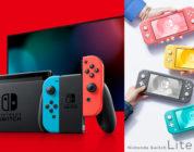 Nintendo Switch vende más de 79 millones de consolas