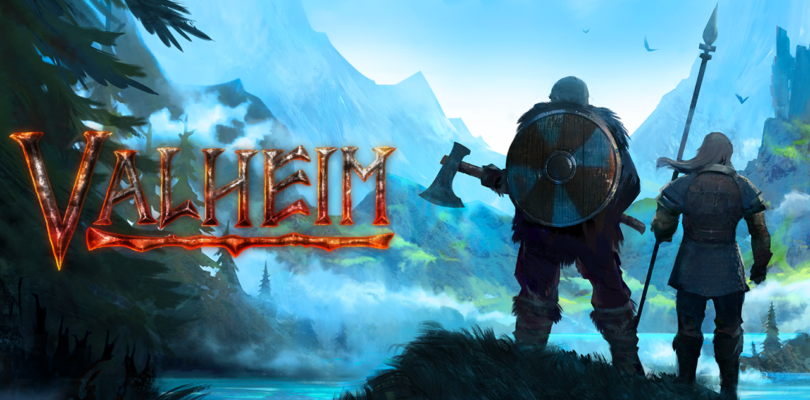 Valheim supera los 5 millones de unidades vendidas durante su primer mes en Steam