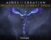 Resumen del último directo de Ashes of Creation: puestos de trabajo, biomas y preguntas y respuestas