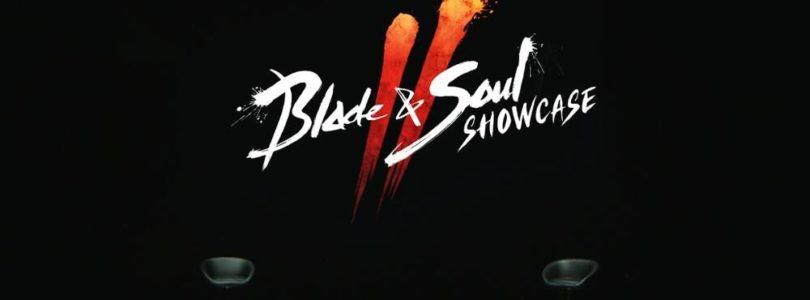 Blade and Soul 2 se muestra un poco más durante su «showcase»