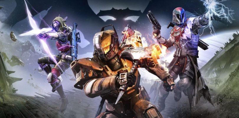 Un bug permite raids de 12 jugadores en Destiny 2