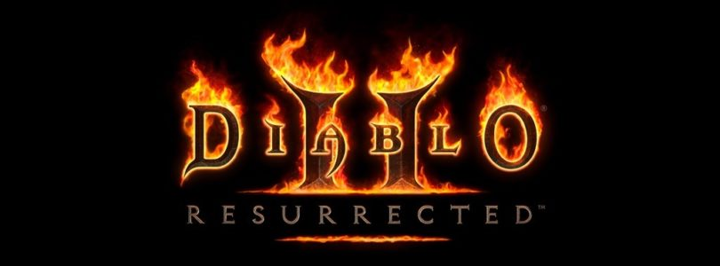 Ya empezó la alfa técnica de Diablo II: Resurrected y tenemos un aluvión de vídeos y comparaciones de gráficos
