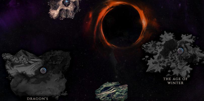 El parche 0.8.1 de Last Epoch añade nuevo contenido al Monolith of Fate
