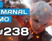 El Semanal MMO 238 – FFXIV Endwalker – ODIN gameplay – Valheim survival exitazo!