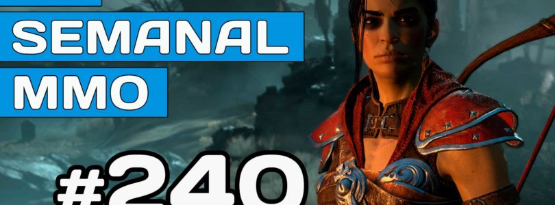 El Semanal MMO 240 – Diablo 2 Resurrected – New World retrasado – Diablo 4 Picara – Demo Outriders