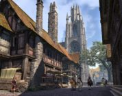 Matt Firor, director de The Elder Scrolls Online, desvela nuevos detalles en una extensa entrevista