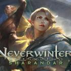 Se retrasa una semana Neverwinter: Sharandar