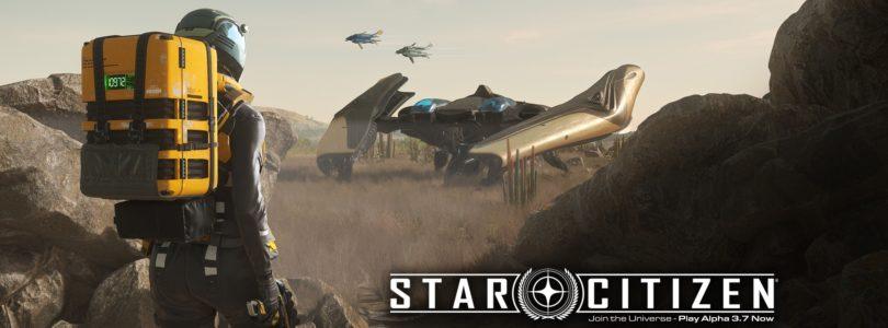 Star Citizen nos da más detalles de su sistema de reputación
