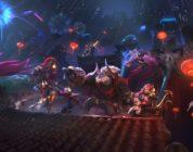 Llega el evento de Bestia lunar a League of Legends y Wild Rift