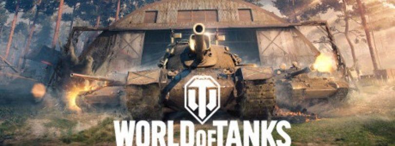 World of Tanks prepara su desembarco en Steam
