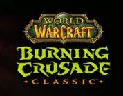 Burning Crusade llega a los servidores clásicos de WoW donde tu podrás elegir si avanzar de expansión