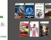 Estos son los juegos que llegan al Xbox Game Pass en la segunda mitad de febrero