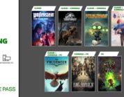 Estos son los juegos que llegan al Xbox Game Pass a principios de febrero