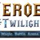 gamigo revela Heroes of Twilights, un juego para móviles de estrategia por turnos