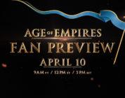 Gameplay de Age of Empires IV anunciada para el 10 de abril