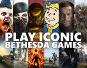 20 títulos de Bethesda llegan el 12 de marzo al Xbox Game Pass