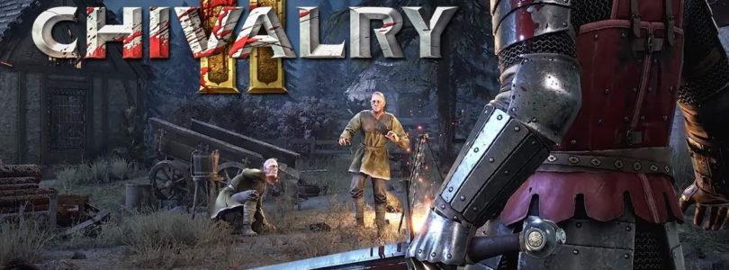 Chivalry 2 ya se encuentra disponible para PC y consolas