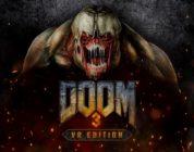 DOOM 3: VR Edition llega a PlayStation VR el 29 de marzo
