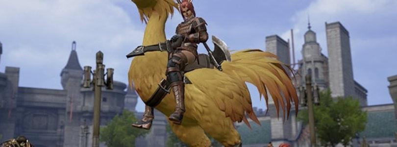 Nexon y Square Enix cancelan Final Fantasy XI R para móviles