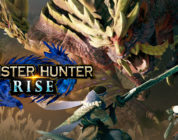 Monster Hunter Rise confirmado el año que viene para PC