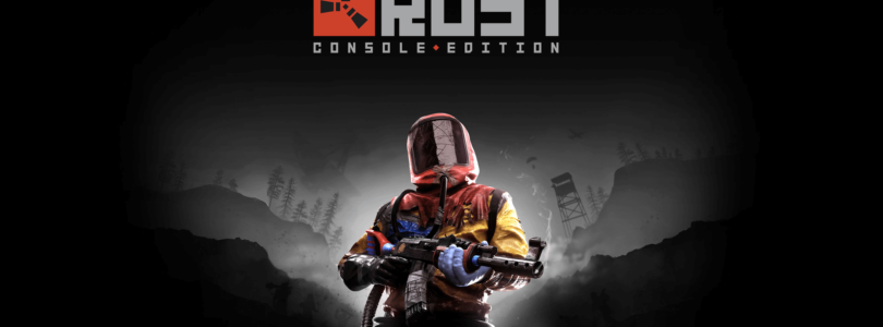 Rust Console Edition ya tiene fecha de lanzamiento en Xbox One y PlayStation 4