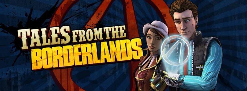 Tales from the Borderlands disponible en Nintendo Switch