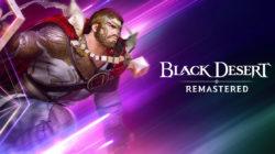 Llega el Sage a Black Desert Online en PC y consolas