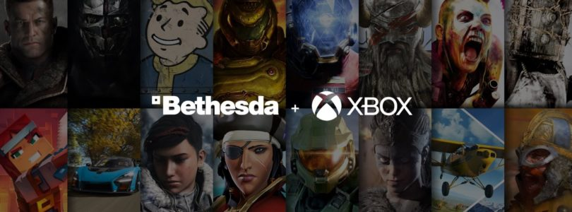 Algunos de los nuevos juegos de Bethesda serán exclusivos de plataformas donde esta el Xbox Game Pass