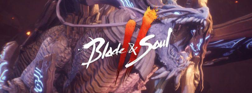 Blade & Soul 2 se deja ver en un nuevo tráiler cinemático