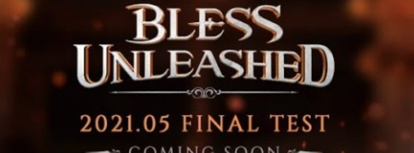 La última beta de Bless Unleashed ya tiene fecha