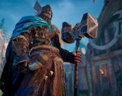 Ya disponible la Season VII: Wolves of Ragnarok de Conqueror's Blade