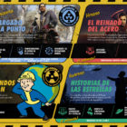 Todo lo que está por llegar a Fallout 76 en 2021