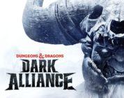 Dungeons & Dragons: Dark Alliance nos trae un nuevo gameplay bastante movidito