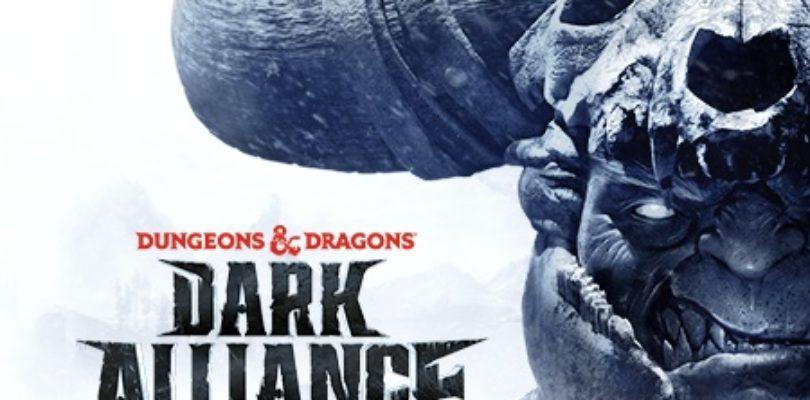Nuevo gameplay y tráiler con la explicación de lo que es Dungeons & Dragons: Dark Alliance